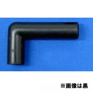 【代引不可】【フジオカエアータイト】水抜きパイプ L型標準 《50個入り》 カラー:グレー/黒