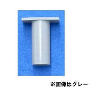 【代引不可】【フジオカエアータイト】水抜きパイプ T型標準 《50個入り》 カラー:グレー/黒