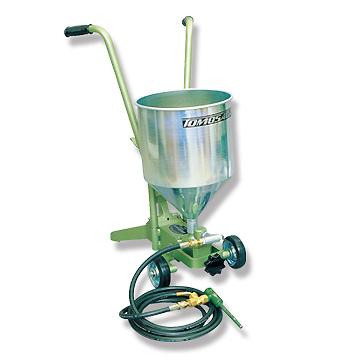 樹脂注入機 強力型足踏式注入器 TM-50