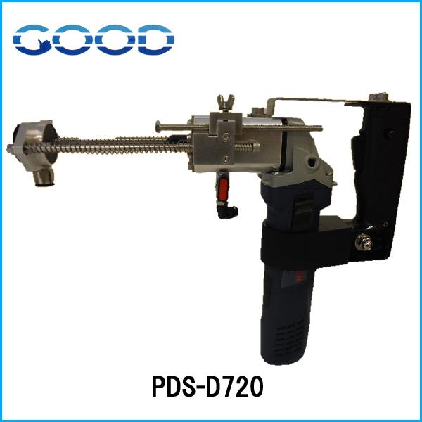 【代引不可】【GOOD】ピアダドリル〔PDS-D720〕 本体のみ