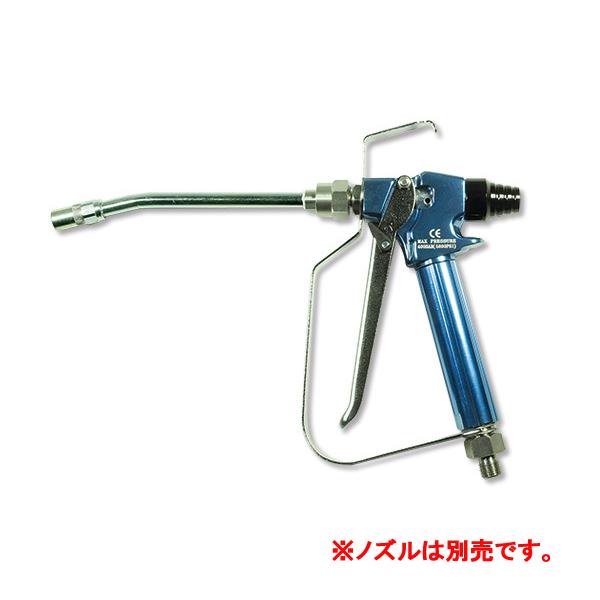 100V電動式高圧注入機 TEC-21用注入ガンAssy(ノズルナシ)