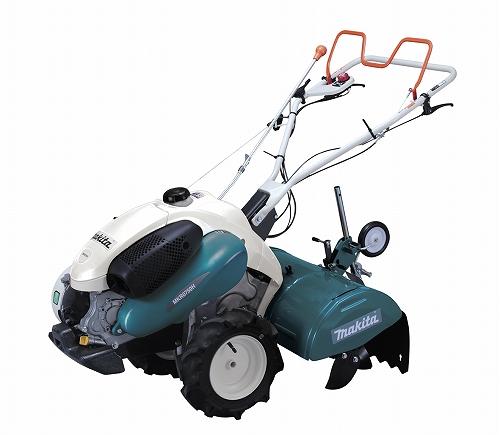 【代引不可】 【マキタ makita】【ガーデニング】 [MKR0750H] エンジン式耕運機 ※メーカーより直送の為、代引き不可です。