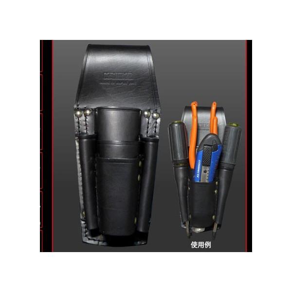 ニックス(knicks) [KB-501PLL] 8、9インチペンチニッパドライバーホルダー
