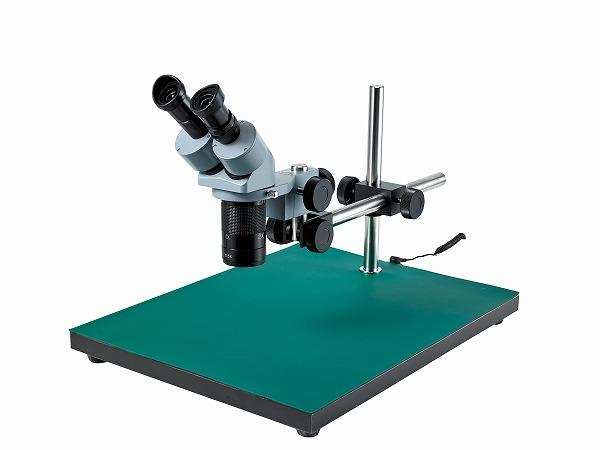 【使い勝手の良い】 【HOZAN】(ホーザン)L-KIT537 ★P20★ 実体顕微鏡:テクノネットSHOP-DIY・工具