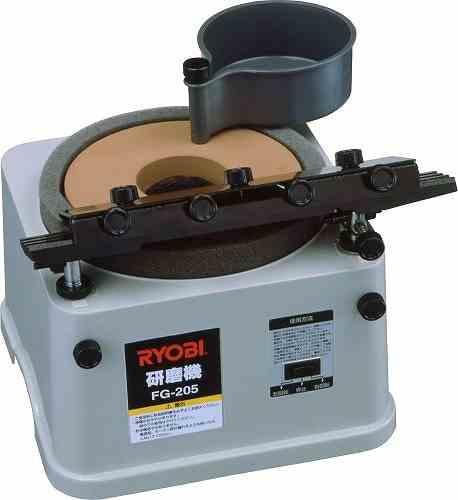 【リョービ】(RYOBI) [4150230] 電動工具 FG-205 研磨機