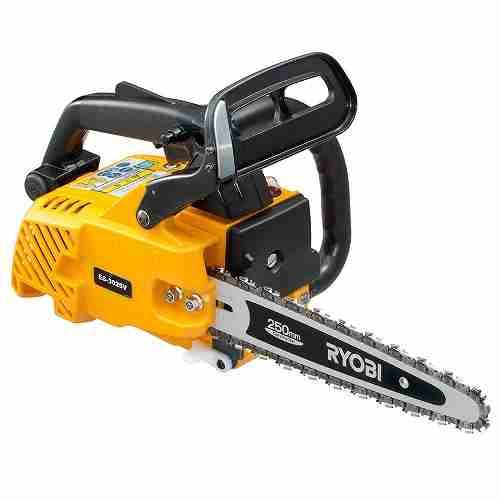 【リョービ】(RYOBI) [4053300] 電動工具 ES-3025V エンジンチェンソ-