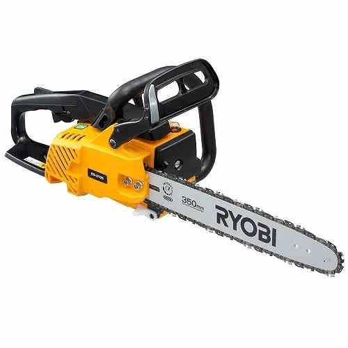 【リョービ】(RYOBI) [4053320] 電動工具 ES-3135 エンジンチェンソ-
