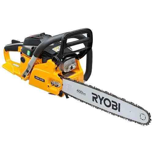 【リョービ】(RYOBI) [4053340] 電動工具 ESK-3740 エンジンチェンソ-