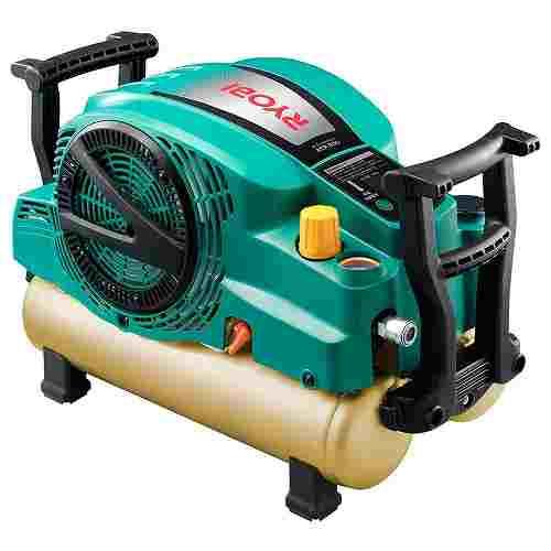 【リョービ】(RYOBI) [4254040] 電動工具 ACP-800 エアコンプレッサ