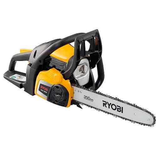 【リョービ】(RYOBI) [4053400] 電動工具 ESK-3835 エンジンチェンソ-替刃付き
