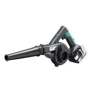 【リョービ】(RYOBI) [4351100] 電動工具 BBL-140 充電式ブロワ フルセット