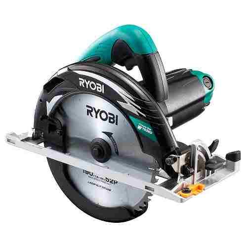 【リョービ】(RYOBI) [611021A] 電動工具 W-763ED 電子丸ノコ