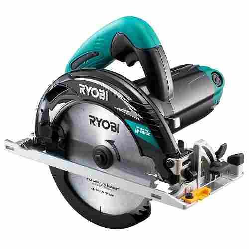 【リョービ】(RYOBI) [611020A] 電動工具 W-663ED 電子丸ノコ