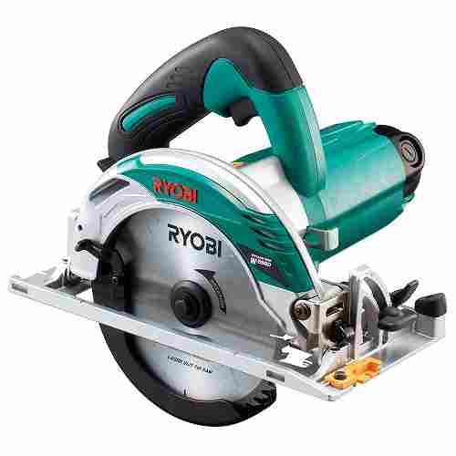 【リョービ】(RYOBI) [611022A] 電動工具 W-568D 丸ノコ