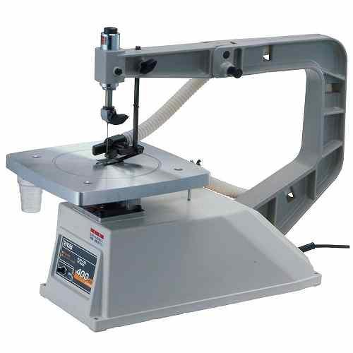 【リョービ】(RYOBI) [676329A] 電動工具 TF-5400 卓上糸ノコ盤
