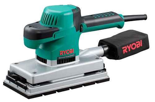 【リョービ】(RYOBI) [629200A] 電動工具 S-1200E サンダ