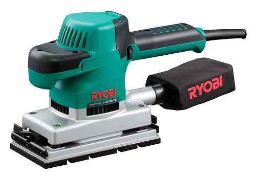 【リョービ】(RYOBI) [629201A] 電動工具 S-1000E サンダ