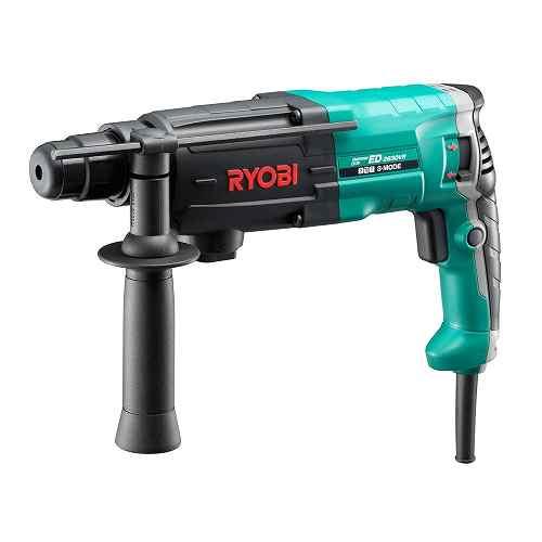 【リョービ】(RYOBI) [654903A] 電動工具 ED-2630VR ハンマドリル