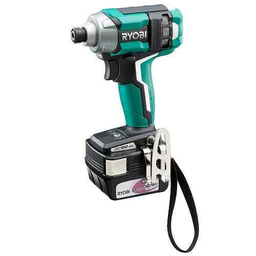 【リョービ】(RYOBI) [657600A] 電動工具 BID-145 充電式インパクトドライバ