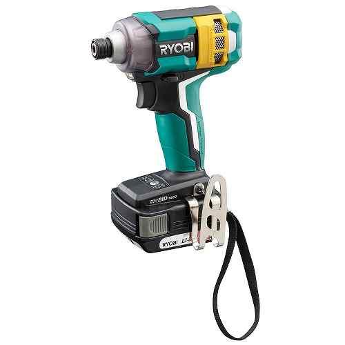 【リョービ】(RYOBI) [657601A] 電動工具 BID-1460 充電式インパクトドライバ