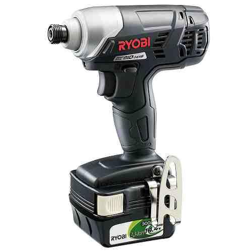 【リョービ】(RYOBI) [657702A] 電動工具 BID-1416 充電式インパクトドライバ