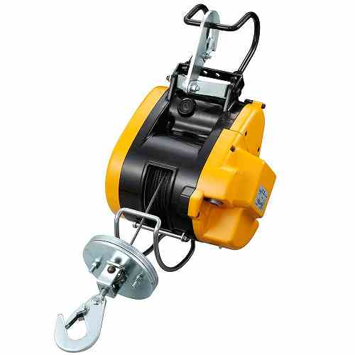 【リョービ】(RYOBI) [685726A] 電動工具 WI-62 31M 小型ウィンチ