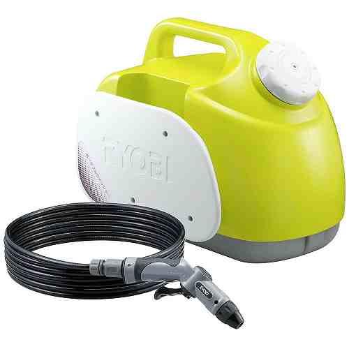 【リョービ】(RYOBI) [667500A] 電動工具 PLW-150 ポ-タブルウォッシャ