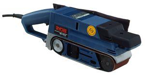 【リョービ】(RYOBI) [637521B] 電動工具 BE-3210 ベルトサンダクランプ付き