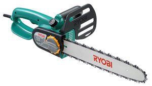 【リョービ】(RYOBI) [616120A] 電動工具 CS-362FS チェンソ-