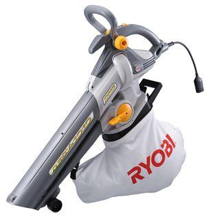 【リョービ】(RYOBI) [697201A] 電動工具 RESV-1010 ブロワバキュ-ム