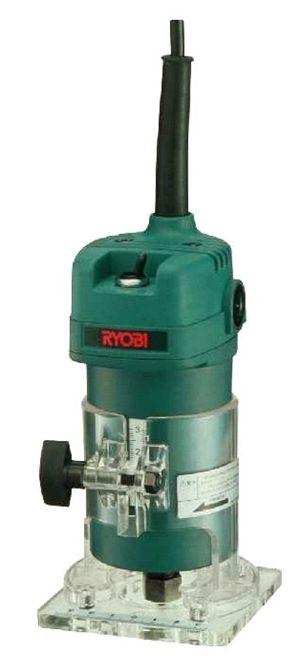 【リョービ】(RYOBI) [628333A] 電動工具 TR-51 トリマ