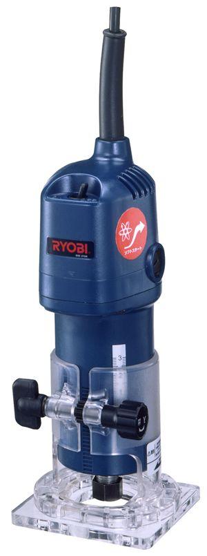 【リョービ】(RYOBI) [628001A] 電動工具 TRE-40 トリマ