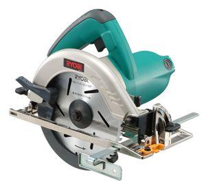 【リョービ】(RYOBI) [610607A] 電動工具 W-500D 丸ノコ