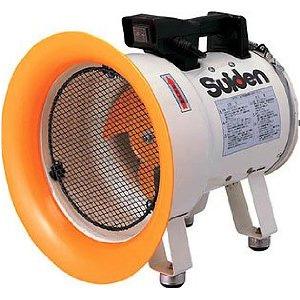 【代引不可】 【スイデン】 【ジェットスイファン】 SJF-250L-1 低騒音化!省エネタイプ(100V)