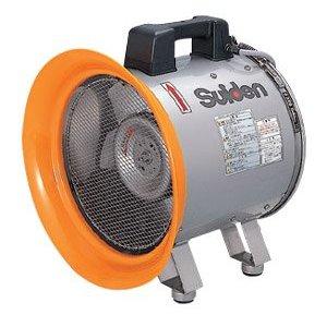 【代引不可】 【スイデン】 【ジェットスイファン】 SJF-300C-2 腐食に強い、ステンレス仕様(単相200V)