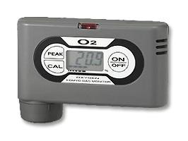 【光明理化学工業】酸素濃度計 OPA-5000E