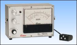 【受注生産品】 【サンコウ電子研究所】 電磁式膜厚計 SL-120C, たにがわ薬局 c12aad68