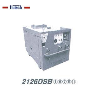 【フルテック】【代引不可】2126DSB(30D標)ディーゼル(水冷)エンジン 防音型シリーズ  ※こちらの商品はメーカーより直送の為、代引き不可です。