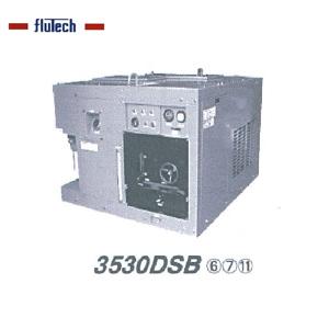 【フルテック】【代引不可】3530DSB(本体)ディーゼル(水冷)エンジン 防音型シリーズ  ※こちらの商品はメーカーより直送の為、代引き不可です。