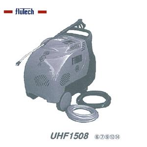 【使い勝手の良い】 【個人宅配達】 【フルテック】UHF1508(10標)超温水高圧洗浄機 ウルトラホット  ※こちらの商品はメーカーより直送の為、きです。:テクノネットSHOP 【】-DIY・工具
