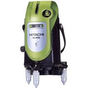 【驚きの値段】 日立工機 レーザー墨出し器 UG 25SG(F) (三脚・受光器付):テクノネットSHOP-DIY・工具