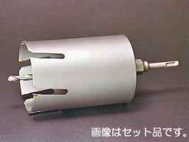 【IKEDA】(イケダ) [SI120B] サイディング木工用コア ボディのみ 120φ×150mm
