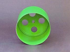 【IKEDA】(イケダ) [BEN170B] 塩ビ管用バイメタルコア ボディのみ 170φ×120mm
