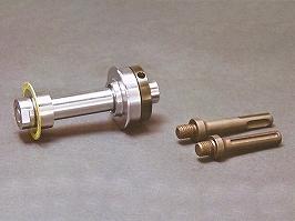 【IKEDA】(イケダ) [ENVP] 塩ビ管用内面カッター(深さ調整ガイドプレート付き) 塩ビ管切断適応能力:VU40~VU 200 / VP50~VP100