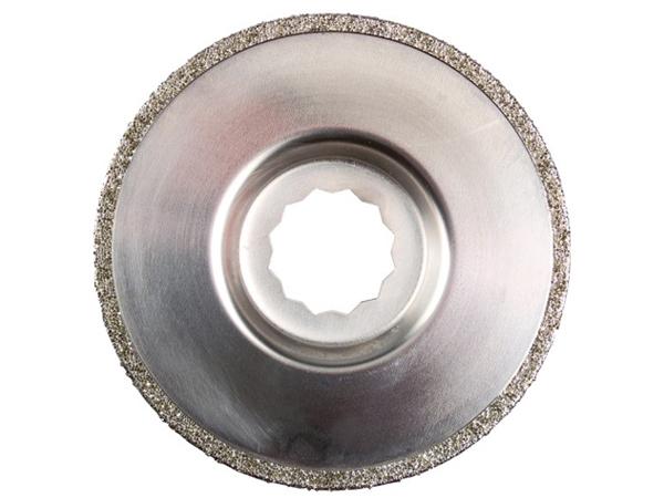 [ドイツ] Fein (ファイン) [63502116014] 直線用薄型ダイヤモンドブレード 1mm厚 (1枚入り) (コーキングシールカッター用)