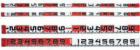 フォトロッド PHR60-20K(60mm幅/20m)紙函【マイゾックス】【土木・建築・造園・測量用品】