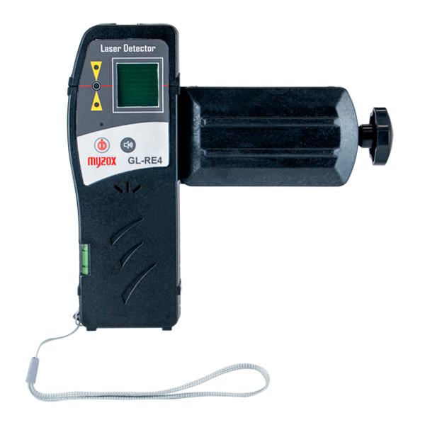 測量 建築 土木 計測 工事 現場 測距 レーザー光 投影距離 ロッドクランプGL-RC墨出器 G-440SR 受光器GL-RE4 入手困難 受光器セット 爆売り GL-RC 送料無料 Myzox G-410SR対応GL-RE4 +