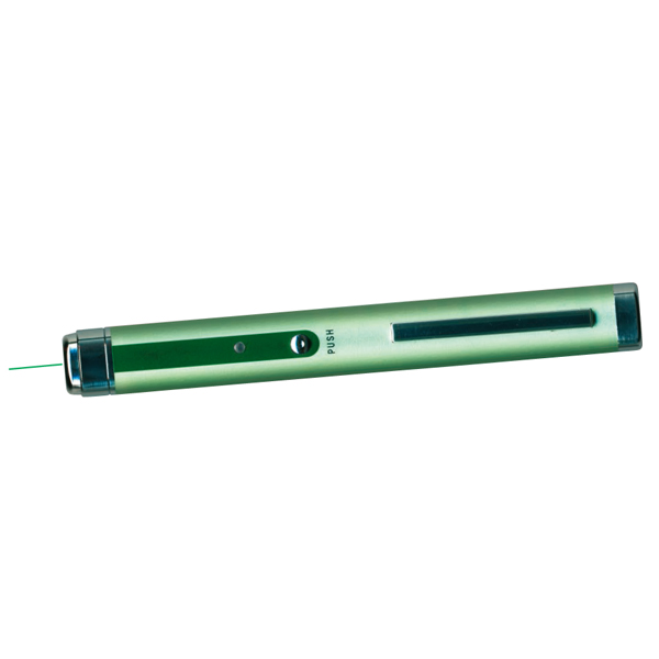 測量/工事/現場/建築/土木/指示/会議/講義 【Myzox】グリーンレーザーポインターGLP-100N緑色レーザー【送料無料】