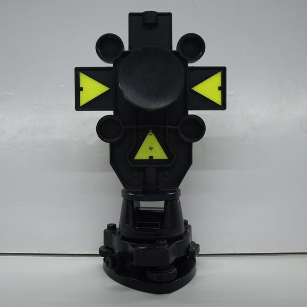 ジオディメーター/測量/土木/建築/スウェーデン 【中古品】Geodimeter プリズムホルダー乾電池付き【送料無料】