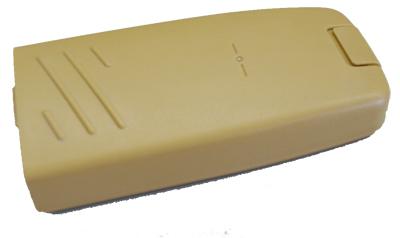 【中古品】バッテリーTOPCON 交換用バッテリー BT-52QA【送料無料】